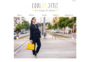 COOLURSTYLE Blog