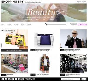 My Shopping Spy